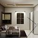 Realistic Master Bedroom 190