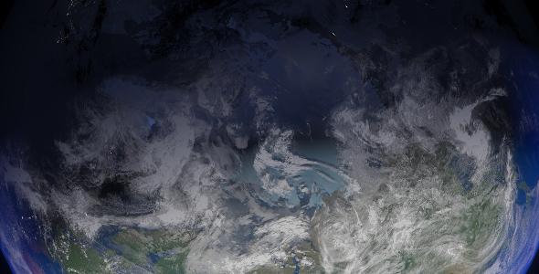 Earth 16K - 3DOcean Item for Sale