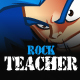 Rock Teacher