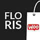 Floris | Minimalist WooCommerce Theme