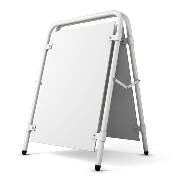 3d model Sandwich Board. - 3DOcean Item for Sale