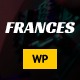 Frances - Responsive WordPress News Theme