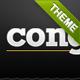 Congo - The Portfolio Template - ThemeForest Item for Sale