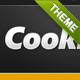 Cookies - The Portfolio Template - ThemeForest Item for Sale