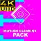 Motion Element Pack