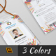 Corporate ID Card Template | Volume 2