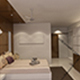 Realistic Master Bedroom 197