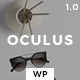 Oculus - Creative Multi-Concept Business Theme
