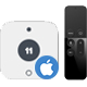DOOBLE TV | tvOS AppleTV Board Game Template (Swift)