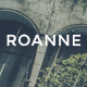 Roanne - Multipurpose Email Template