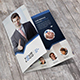 Trifold Business Corporate A4