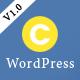 Consultant - Multipurpose Corporate WordPress Theme