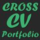 Cross – CV Portfolio (Resume / CV)
