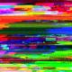 Glitch Backgrounds
