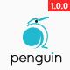 Penguin - Responsive HTML web app kit