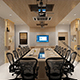 Realistic Conference room 207