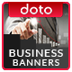 Business HTML5 Banners - GWD - 7 Sizes (Elite-CC-102)