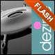 Dezine Website Template - ActiveDen Item for Sale