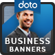 Business HTML5 Banners - GWD - 7 Sizes (Elite-CC-097)