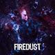 Firedust Photoshop Action