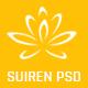 SUIREN Service/Travel Company Multi-Purpose PSD Template