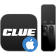 Clue TV | tvOS AppleTV Game Template for (Swift)