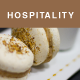 Hospitality Template - ActiveDen Item for Sale