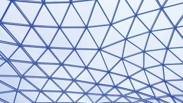 Download Glass Roof Of a Modern Building nulled download