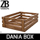 Skagerak Dania Box 4