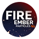 Fire Ember Particles