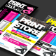 Print Store Flyer
