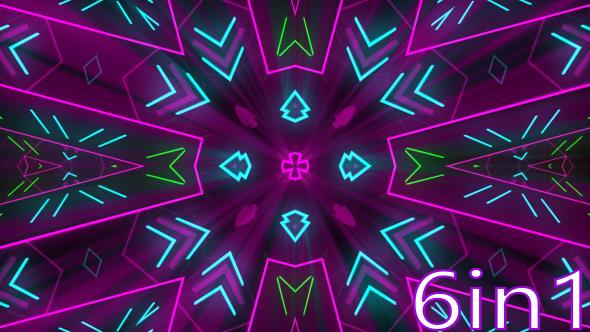 Download VJ Lights Tunnel nulled download