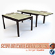 Table NEW SMART G/4704-V OLIVO & GODEASSI