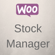 Woo Stock Manager & Report