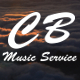 CB_Music_Service