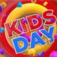 Children's Day Kids Packege