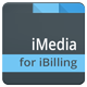 iMedia - Media Manager Plugin for iBilling