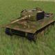 Panzer Tiger Tank Late 1944 HDRI v2