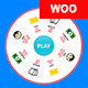 Lucky Wheel For WooCommerce - Gift Lucky Pro
