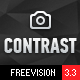 CONTRAST - Elite Photography & Portfolio WP Theme