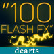 100 Flash FX