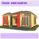 Tropis House Design