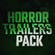 Horror Trailers Pack