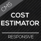 CMS Visual Cost Estimator