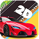 Car racing 2D Admob-Xcode API-60level