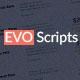 EVOScripts