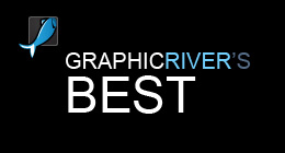 GraphicRiver's best