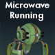 Microwave Running
