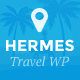 Hermes - WordPress Travel, Directory Theme