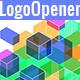 Logo Opener Cubes